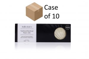 ABCR01 - Traditional Aberffraw Biscuits case of 10