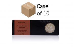 ABCR04 - Chocolate Aberffraw Biscuits case of 10
