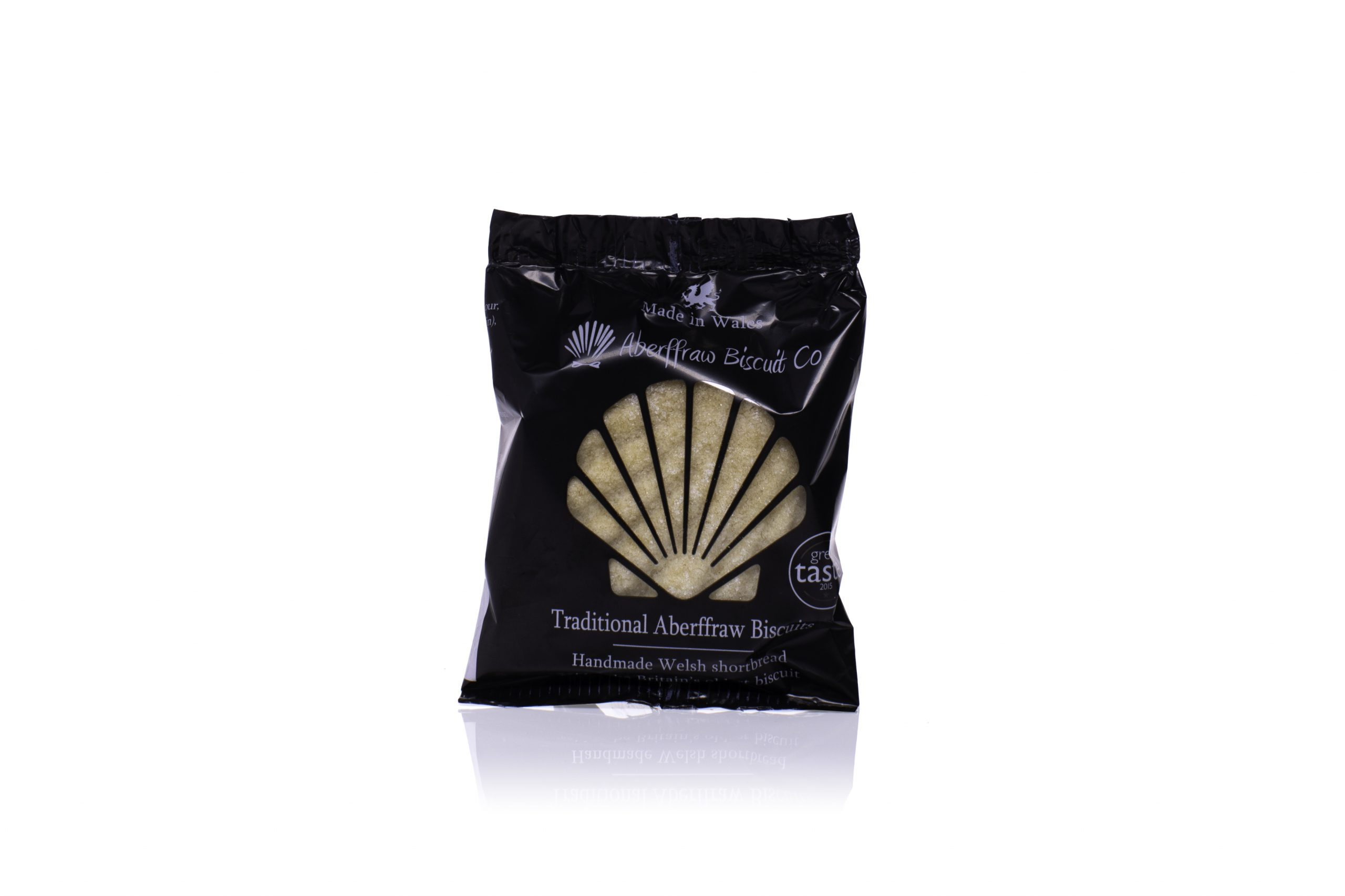 ABCD01 - Traditional Aberffraw Biscuits 42g Twin-pack