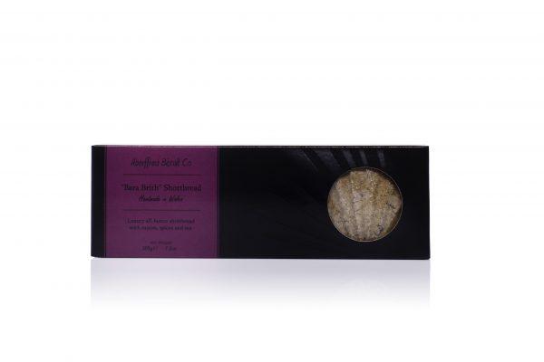 ABCR05 - Bara Brith Aberffraw Biscuits 205g box