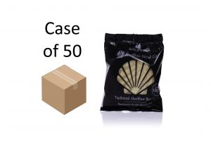 ABCD01 - Traditional Aberffraw Biscuits 42g Twin-pack case of 50